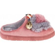 Adam's Shoes Γυναικείες Παντόφλες 909-18506 Ρόζ