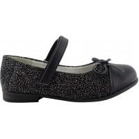 Adam's Shoes Παιδικές Μπαλαρίνες 870-17504 Μαύρο
