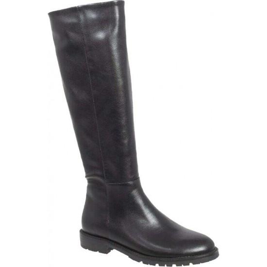 Adam's Shoes Γυναικείες Μπότες 823-20509 Μαύρο