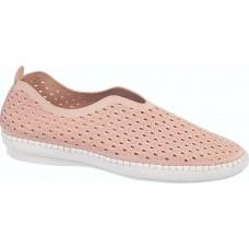 Adam's Shoes Γυναικεία Sneakers 911-19025 Ρόζ