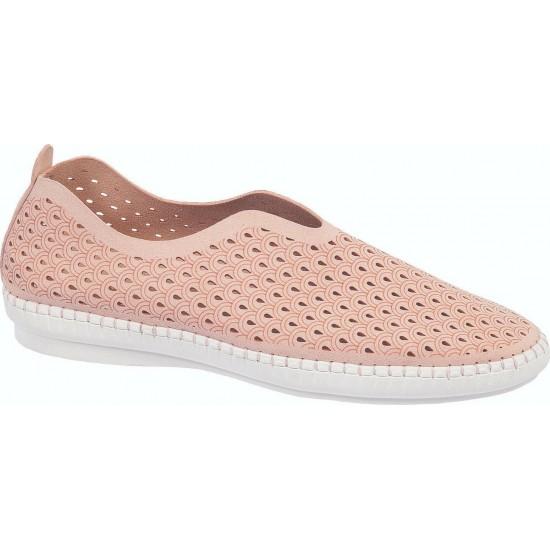 Adam's Γυναικεία Sneakers 911-19025 Ρόζ