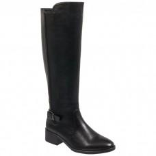 Adam's Shoes Γυναικείες Μπότες 829-18505 Μαύρο