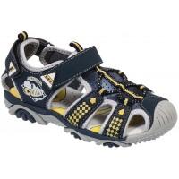 Adam's Shoes Παιδικό Πέδιλο 870-19012 Μπλέ