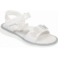Adam's Shoes Παιδικά Πέδιλα 870-20008 Λευκό