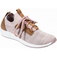 ROCK SPRING Γυναικεία Sneakers 906-19043 Ροζ