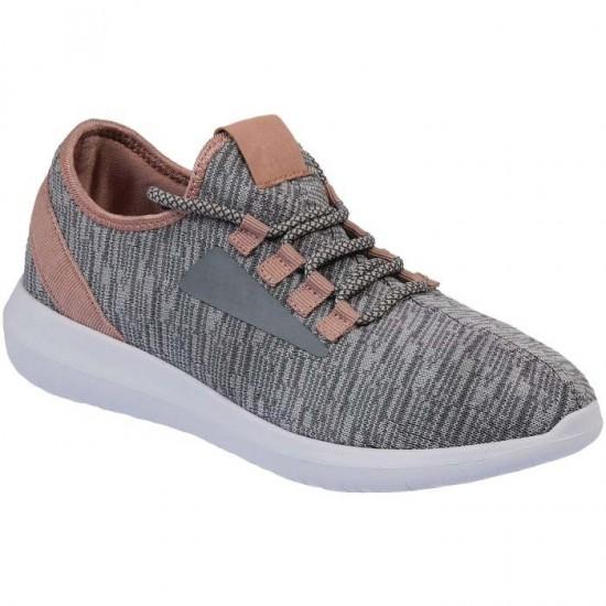 Adam's Shoes Γυναικεία Sneakers 921-19006 Γκρί