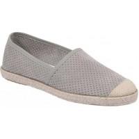 Adam's Shoes Γυναικείες Εσπαντρίγιες 799-19004 Γκρί