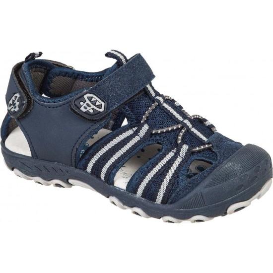 Adam's Shoes Παιδικά Πέδιλα 870-20025 Μπλέ