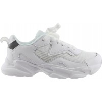 Adam's Shoes Γυναικεία Sneakers 921-21003 Λευκό