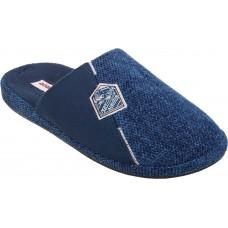 Adam's Shoes Ανδρικές Παντόφλες 895-21501 Μπλέ