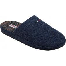 Adam's Shoes Ανδρικές Παντόφλες 895-21503 Μπλέ