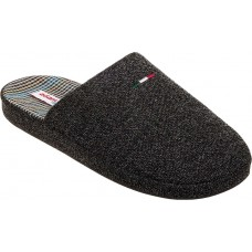 Adam's Shoes Ανδρικές Παντόφλες 895-21503 Γκρί