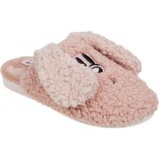 Adam's Shoes Γυναικείες Παντόφλες 895-21513 Nude