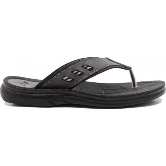 X-Feet Ανδρικά Πέδιλα A50 Γκρί