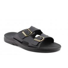 X-Feet Ανδρικά Πέδιλα A6 Μαύρο
