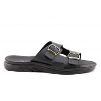 X-Feet Ανδρικά Σανδάλια A6 Μαύρο