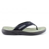 X-Feet Ανδρικά Σανδάλια A54 Μαύρο