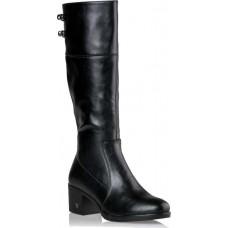Miss NV Γυναικείες Μπότες V63-12803-34 Μαύρο