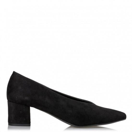 Envie Shoes Γυναικείες Γόβες E02-08203-34 Μαύρο