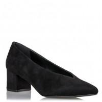 Envie Shoes Γόβες E02-08203 Μαύρο