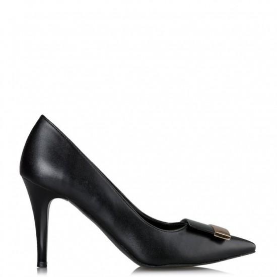 Envie Shoes Γυναικείες Γόβες E02-08700-34 Μαύρο