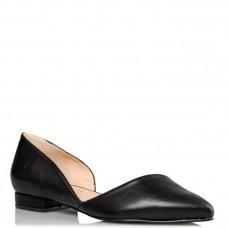 Envie Shoes Γυναικείες Μπαλαρίνες E02-11008-34 Μαύρο