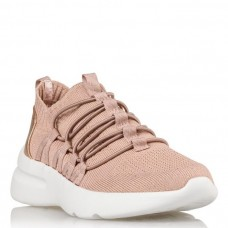 Miss NV Γυναικεία Sneakers V56-09718-49 Nude
