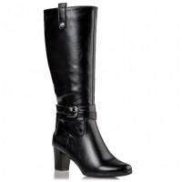 Miss NV Γυναικείες Μπότες V89-10115-34 Μαύρο