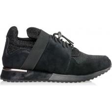 Miss NV Γυναικεία Sneakers V42-08471-34 Μαύρο