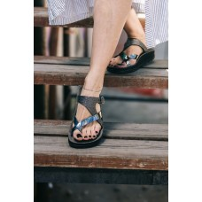 FANTASY SANDALS S307 STEEL ROCK