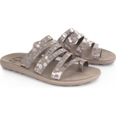 FANTASY SANDALS S400 COFFE SPLASH