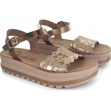 FANTASY SANDALS S104 MOKA SPLASH