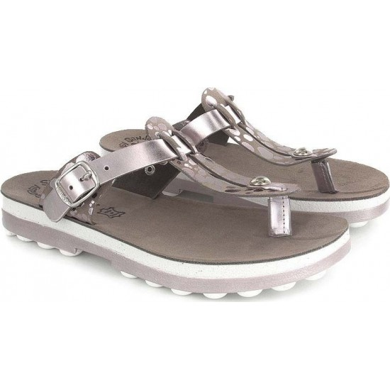 FANTASY SANDALS S9004 COFFE SPLASH
