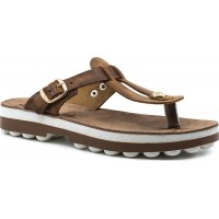 FANTASY SANDALS S9004 TAUPE BRUSH
