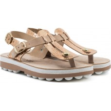 FANTASY SANDALS S9005 GOLD ILLUSION