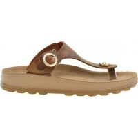 FANTASY SANDALS S300 TAUPE BRUSH