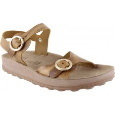 FANTASY SANDALS S305 TAUPE BRUSH
