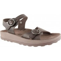 FANTASY SANDALS S305 BROWN BRUSH