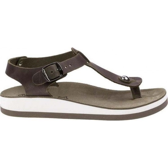 FANTASY SANDALS S3001 BROWN BRUSH