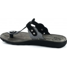 FANTASY SANDALS S414 BLACK DOT