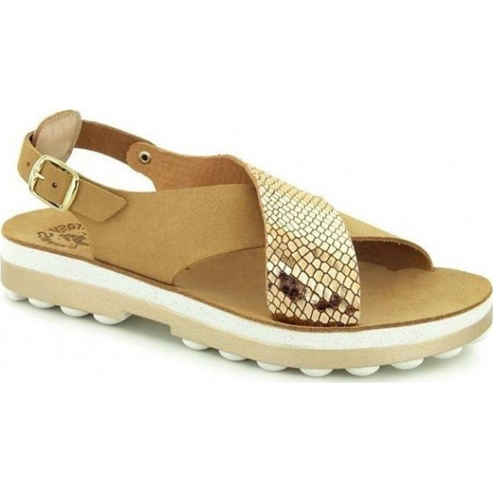 FANTASY SANDALS S9002 QUOIO SNAKE