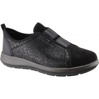 Inblu Anatomico Γυναικεία Sneakers Γ-WG33 Μαύρο