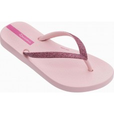 Ipanema Παιδικές Σαγιονάρες 780-20422 Ρόζ Glitter