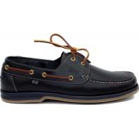 Road shoes Ανδρικά Boat Δέρμα 10113 Μπλέ
