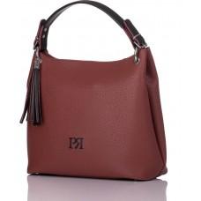 Pierro accessories Τσάντα Ωμου 90519DL08 Κόκκινο