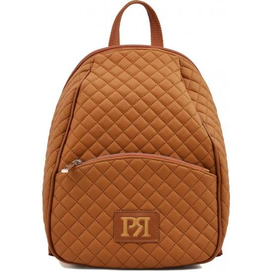 Pierro accessories Σακίδιο πλάτης 90605KPT11 Ταμπά