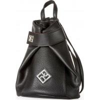 Pierro accessories Σακίδιο πλάτης 90644DL01 Μαύρο