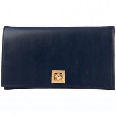 Pierro accessories Φάκελος Χειρός 90538SY05 Μπλέ