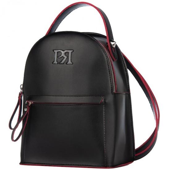 Pierro accessories Σακίδιο πλάτης 90551EC01 Μαύρο