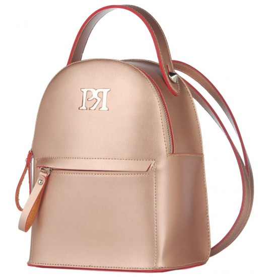1f0f5511ee Pierro accessories Σακίδιο πλάτης 90551EC26 Χαλκός